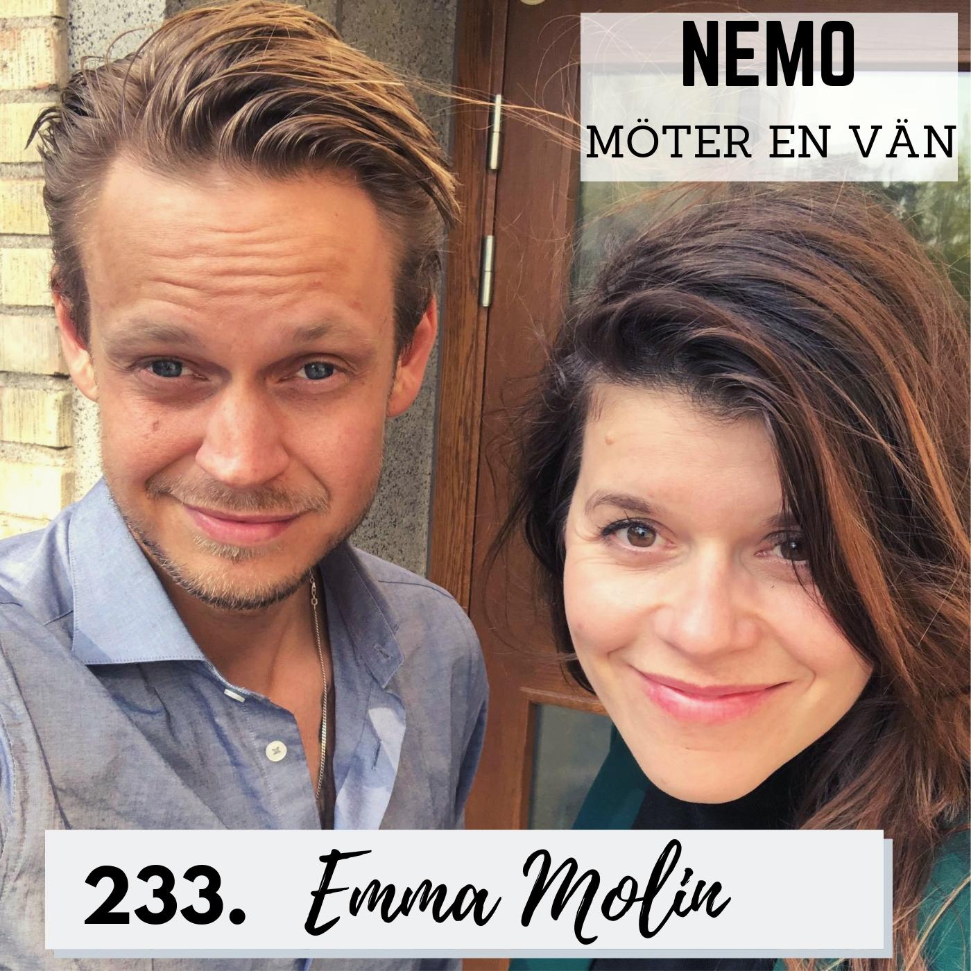 Nemo möter podcast