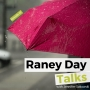 Artwork for Overcoming fear - Intro to Raney Day Talks Podcast