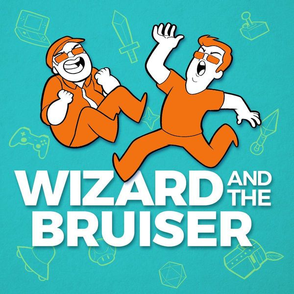 Wizard and the Bruiser Reviews   Podbay