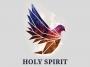 Artwork for HOLY SPIRIT - Upward and Forward