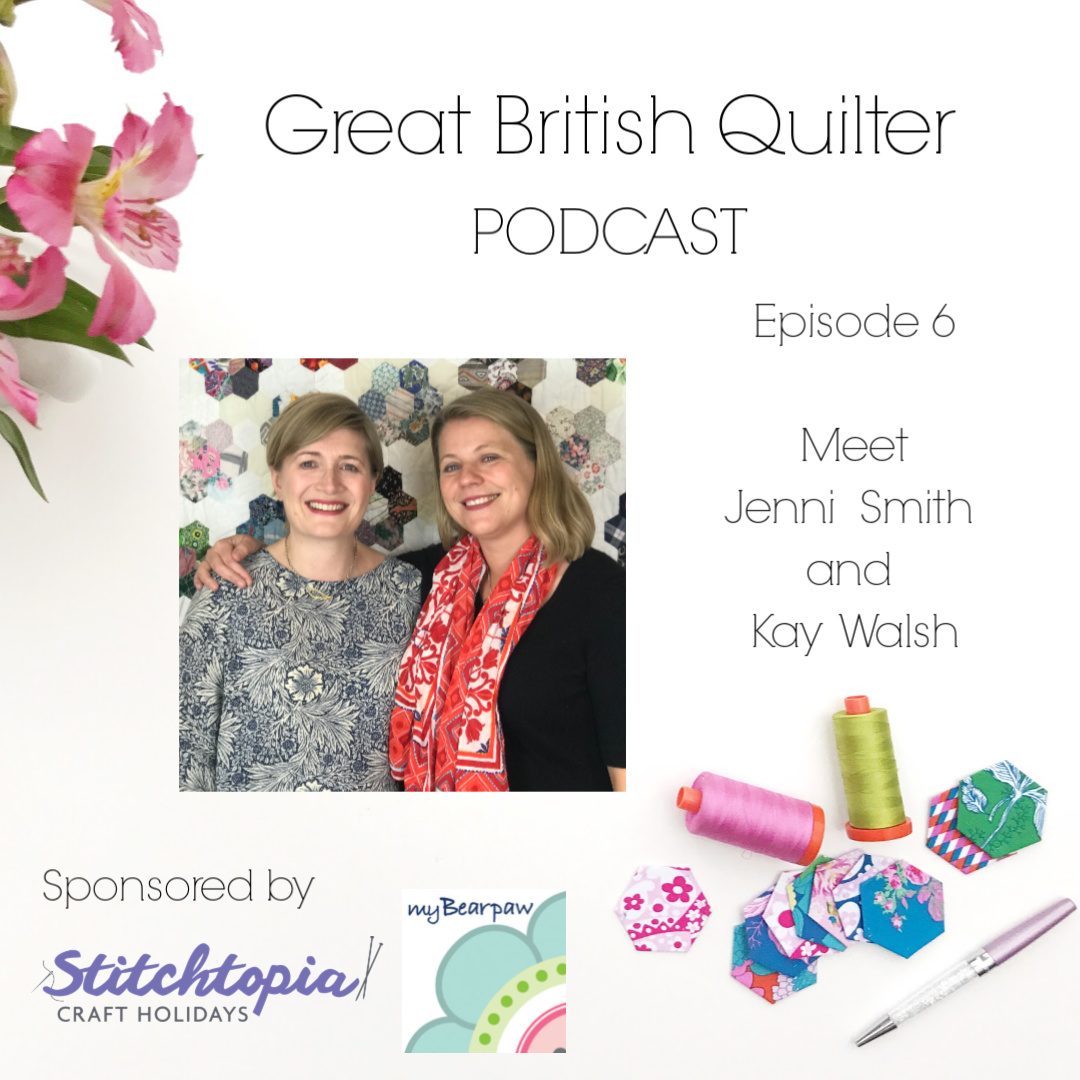 Episode 6: Meet Jenni Smith and Kay Walsh