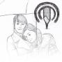 Artwork for 096: Amy June Bates and Juniper Bates – The Big Umbrella