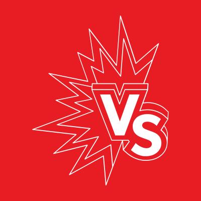 VS show image