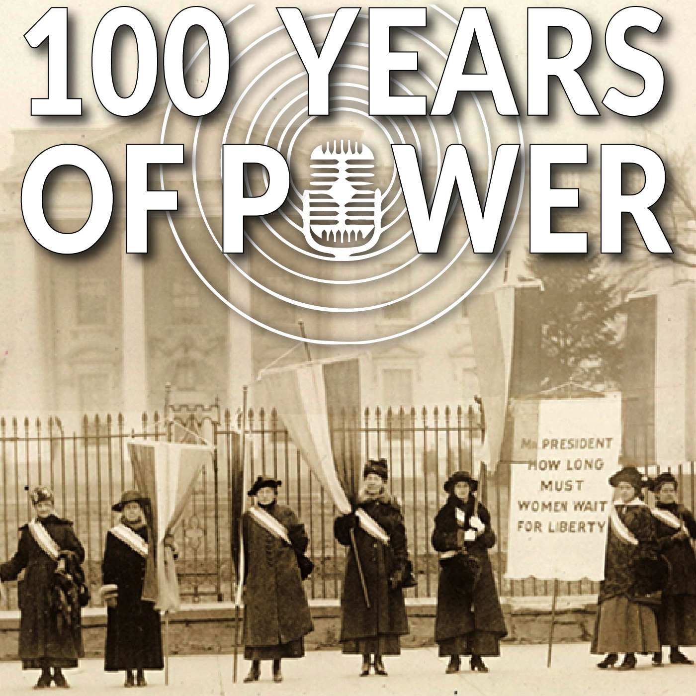 The Story Exchange: 100 Years of Power