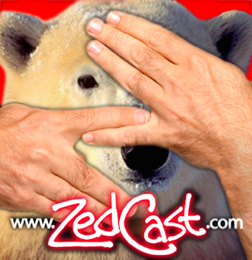 Zedcast 022 The Polarbear Zedcast