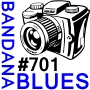 Artwork for Bandana Blues #701 Picture This!