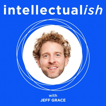 Self Obsessed with Jeff Grace   Libsyn Directory