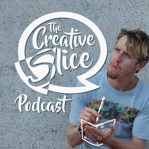 The Creative Slice Podcast