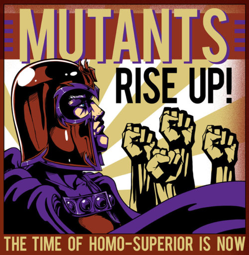 Bonus Show: Mutant & Proud