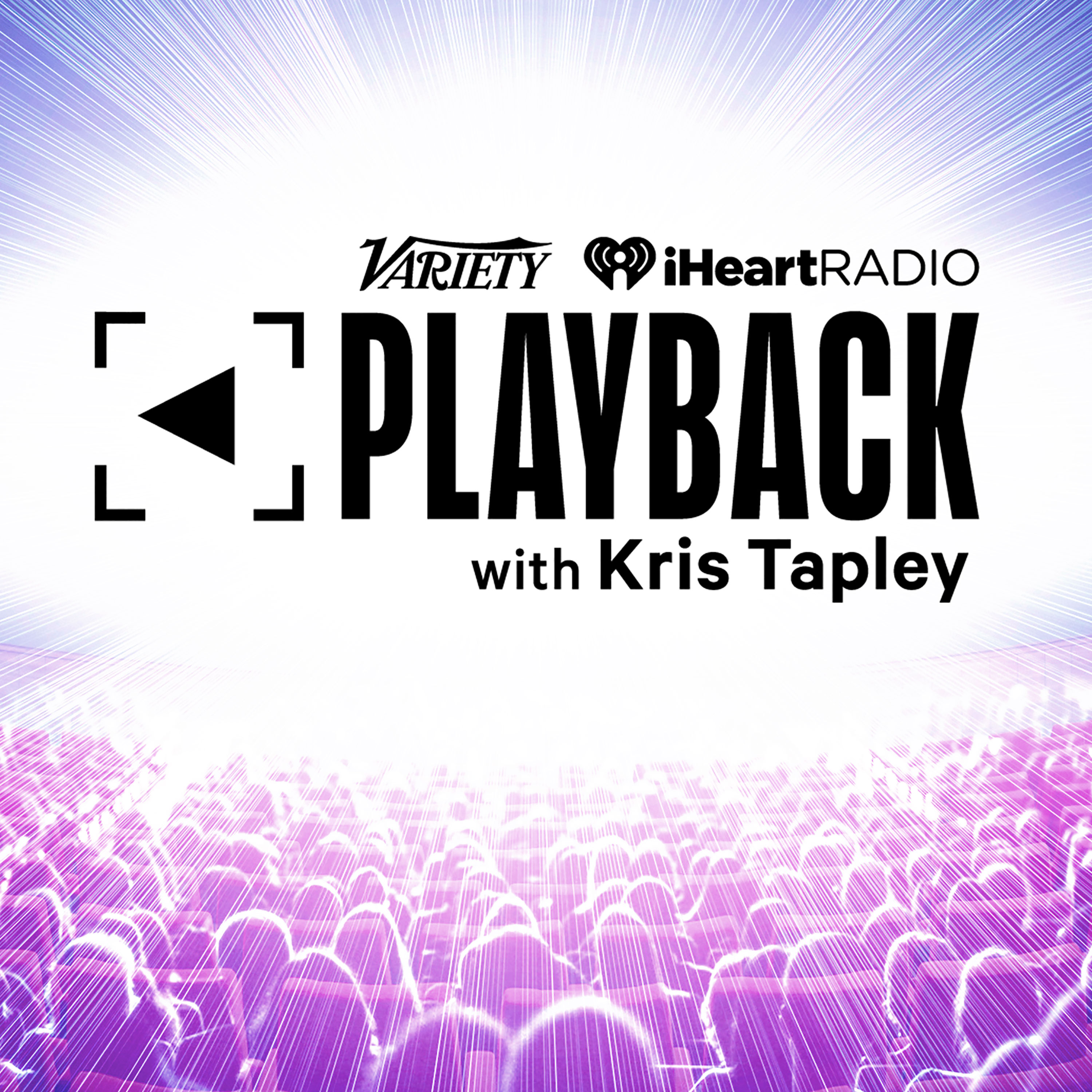 Playback with Kris Tapley show art