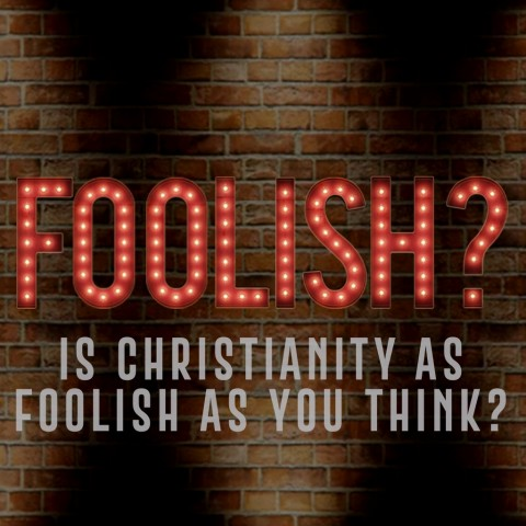 Artwork for Is It Foolish to Forgive?