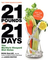 Martha's Vineyard Diet Detox Author Dr Roni Deluz Shares Weight Loss Tips