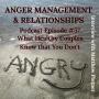 Artwork for Anger Management & Relationships
