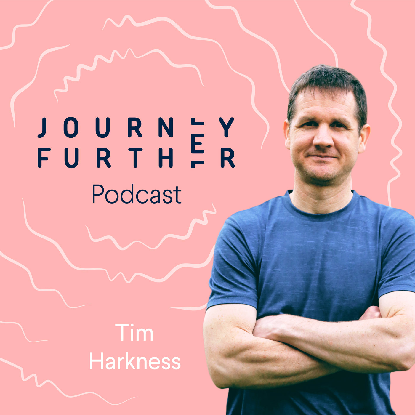 10 Rules For Talking with Tim Harkness