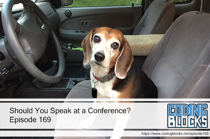 Should You Speak at a Conference?