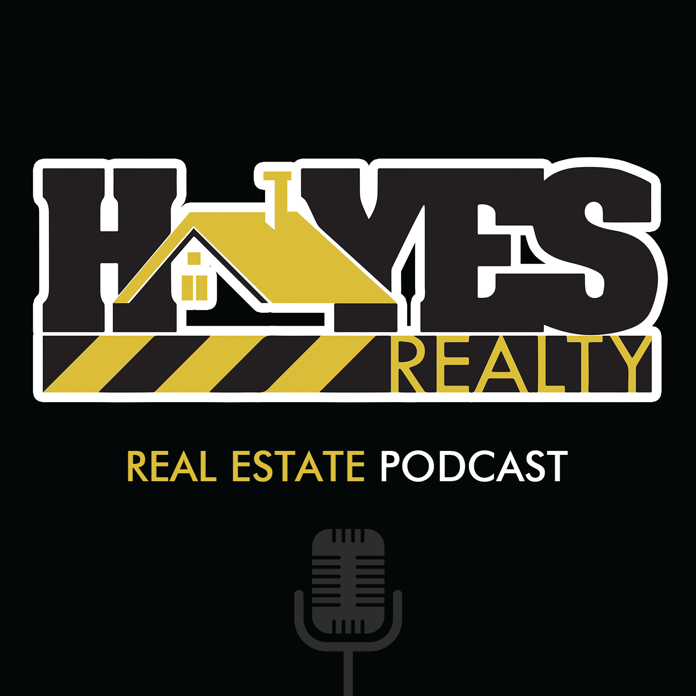 Hayes Realty Real Estate  Podcast show art