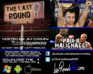 TLR #31 - Paulie Malignaggi - Boxer - Tony Lopez