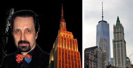 Stefano Spadoni da NY 29 ottobre 2014