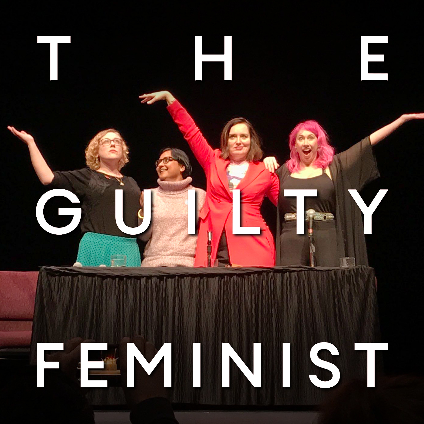 220. Everyday Contributions to Feminism with Tiff Stevenson