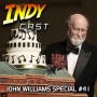 Artwork for IndyCast Special: The Magic of john Williams #41