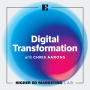 Artwork for Digital Transformation with Chris Aarons