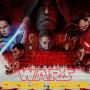 Artwork for The Last Jedi Spoiler Review