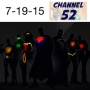 Artwork for Channel 52: News Week of 07-19-2015
