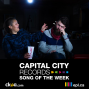 """Artwork for Capital City Records Song of the Week - I Am Machi """"The Good Lord's Concrete Weighs"""""""