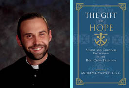 Catholic Moments #123 - Fr. Andrew Gawrych, C.S.C.