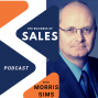Artwork for The Business of Sales - Episode #19, Randy Marshall