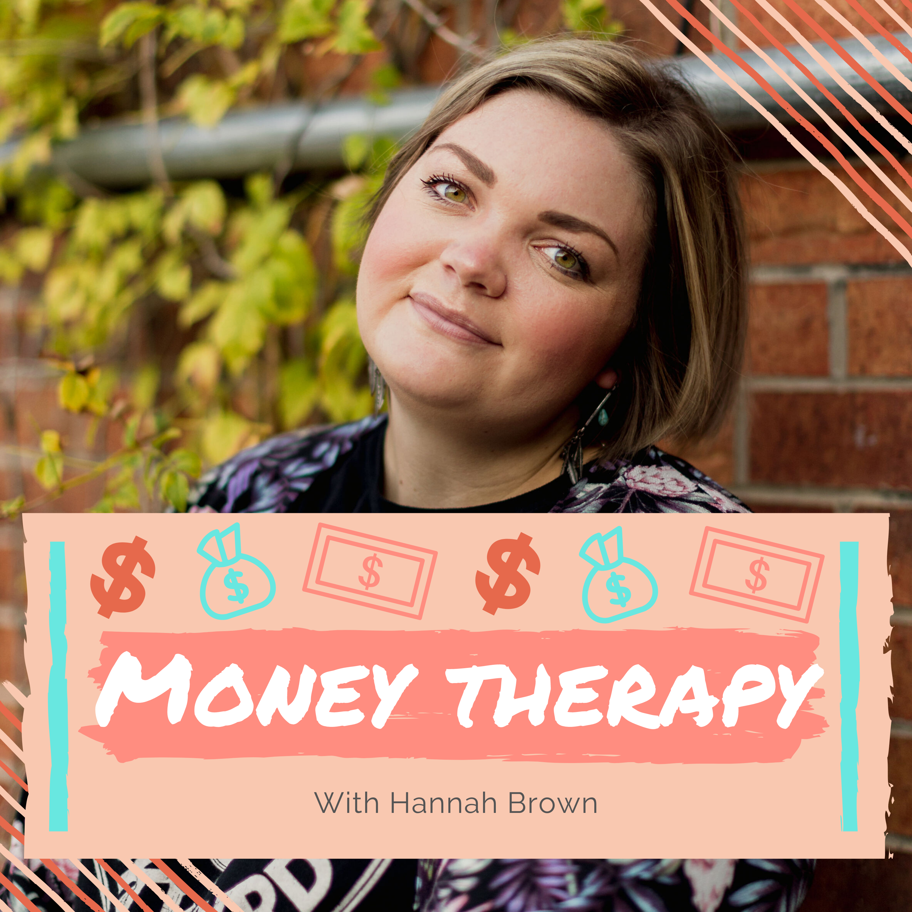 Money Therapy show image