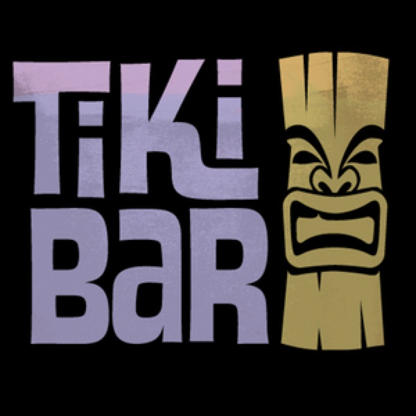 Tiki Bar TV