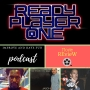 Artwork for Ready Player One-REVIEW-spoilers!-AUDIO