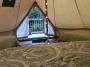 Artwork for Bell Tent Glamping