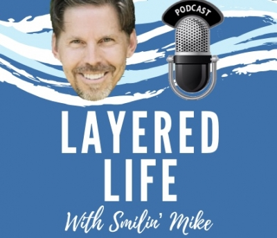 LayeredLife's podcast show image