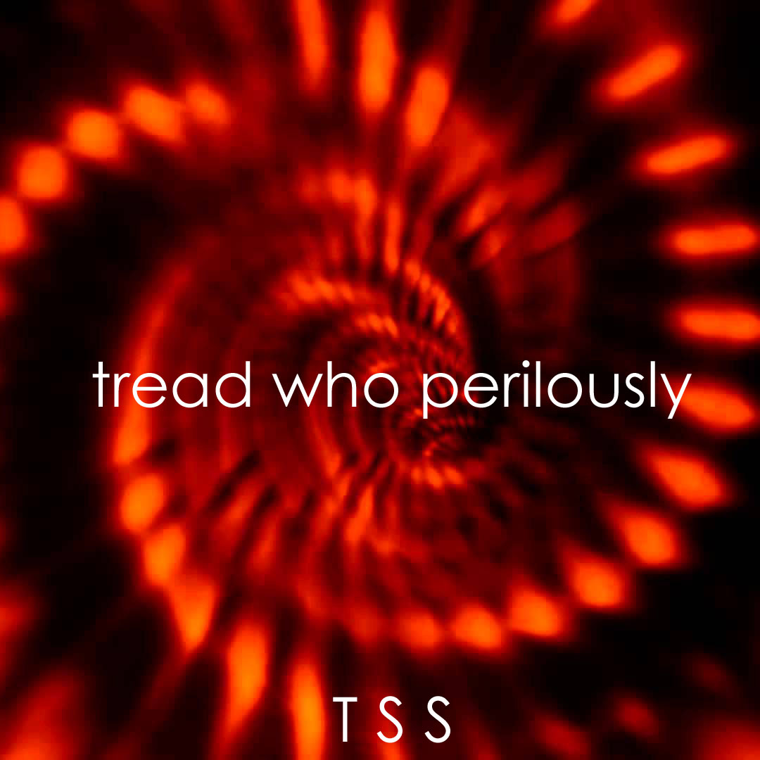 Artwork for Tread Perilously -- Doctor Who: Love & Monsters