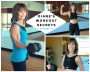 Artwork for Diane's Workout Secrets: An Everyday Woman Shares What She Has Learned
