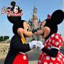 Artwork for L'après-COVID ! Gros projets à Disneyland, plus de masque en Floride et aux Pays-Bas !