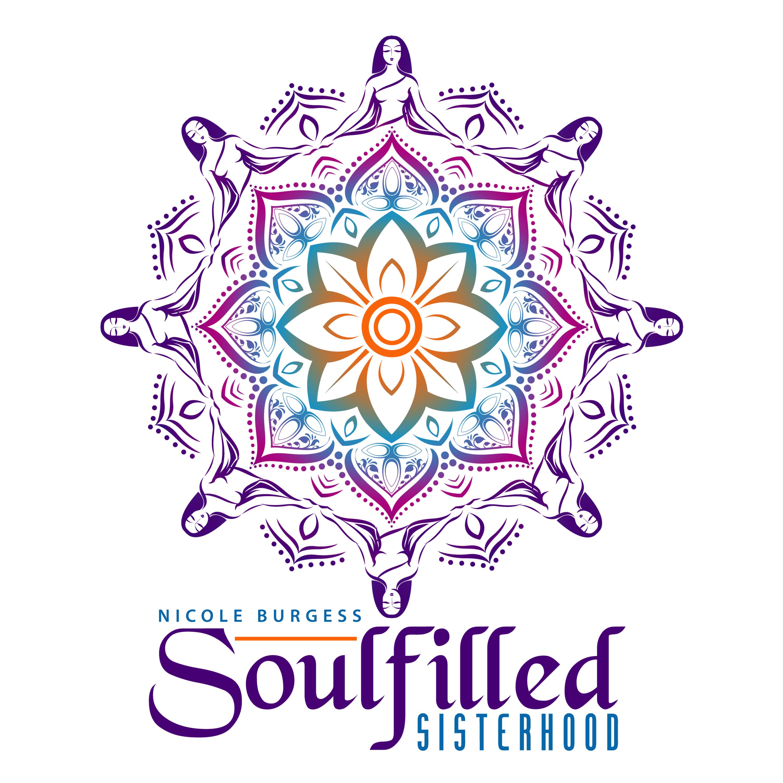 Soulfilled Sisterhood show art