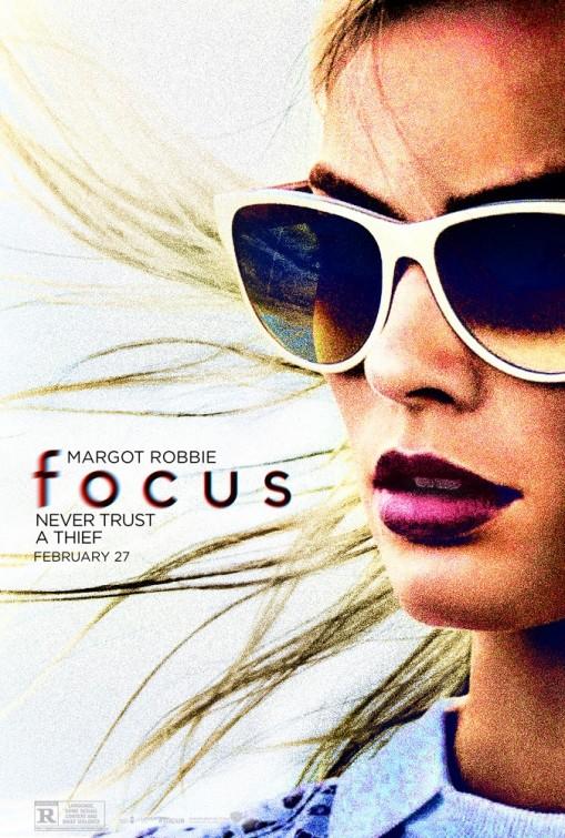 Focus / Con Movies