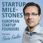 Artwork for Mistake of over-investing in product v1.0; and how to user first customers to find better market opportunities - with Roope Heinilä, Smarp Cofounder&CEO