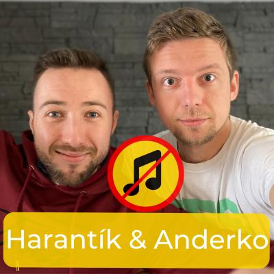 Harantík & Anderko show image