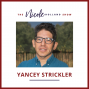 Artwork for Yancey Strickler On Redefining How You See Yourself