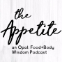 Artwork for #01: Introducing The Appetite
