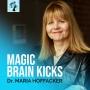 Artwork for Ist das menschliche Gehirn der künstlichen Intelligenz gewachsen? #016