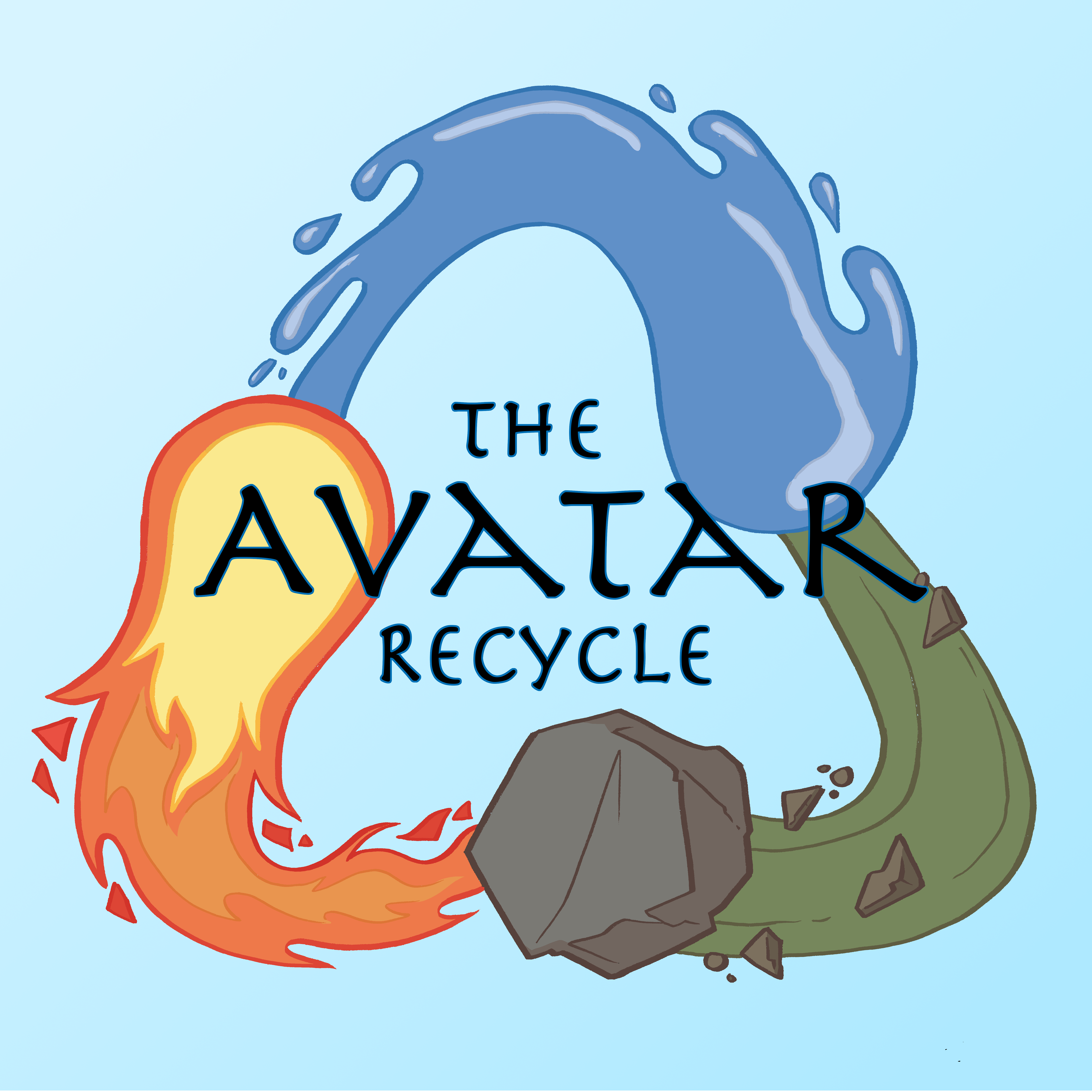Artwork for The Avatar Recycle - Trailer