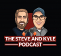 Artwork for The Steve and Kyle Podcast, 6/8/21