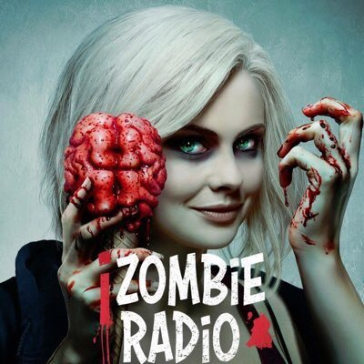 Artwork for iZombie Radio - Season 3 Episode 9: Twenty Sided, Die