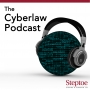 Artwork for Blockchain Takes Over The Cyberlaw Podcast