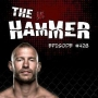 Artwork for The Hammer MMA Radio - Episode 428